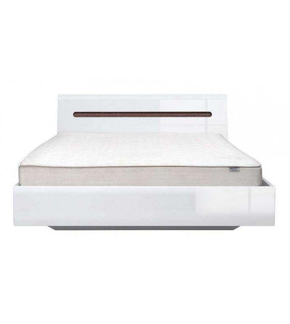 BRW AZTECA-LOZ/160 manželská posteľ