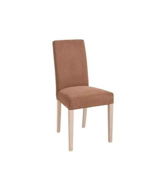 BRW Jedálenská stolička: VKRM (KASPIAN, DANTON)