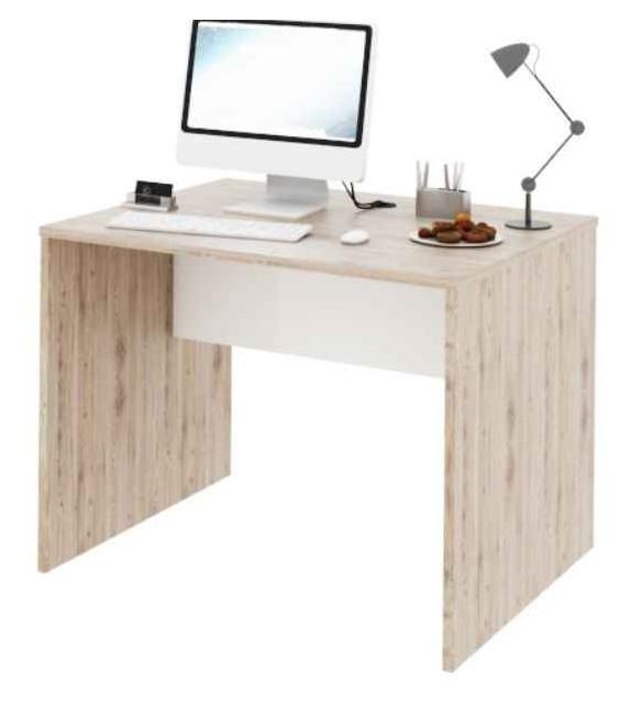 TK RIOMA 12 PC písací stol sektorový nábytok