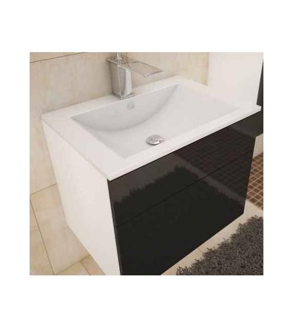 TK MASON BL13 skrinka pod umývadlo kúpeľňový sektorový nábytok Lesk