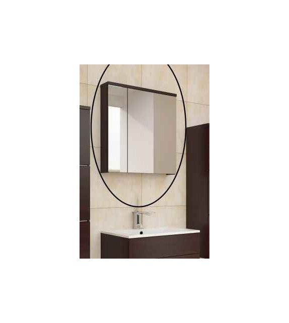 TK MASON WE14 skrinka so zrkadlom kúpeľňový sektorový nábytok
