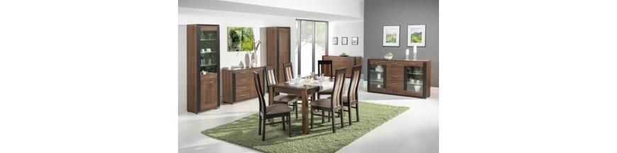 WIP NAOMI obývací sektorový nábytok