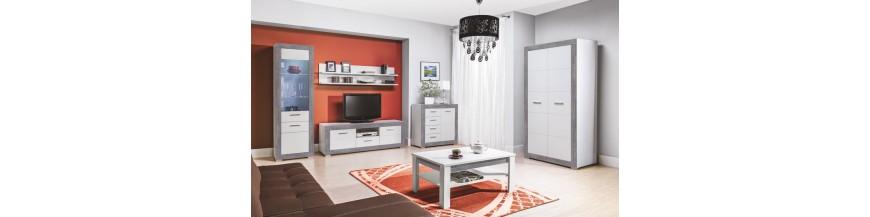 WIP GRAY obývací sektorový nábytok