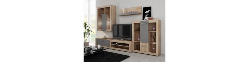 WIP VIKI obývací spálňový sektorový nábytok