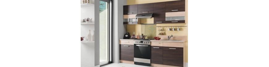 WIP Sektorový kuchynský nábytok MODENA MDF