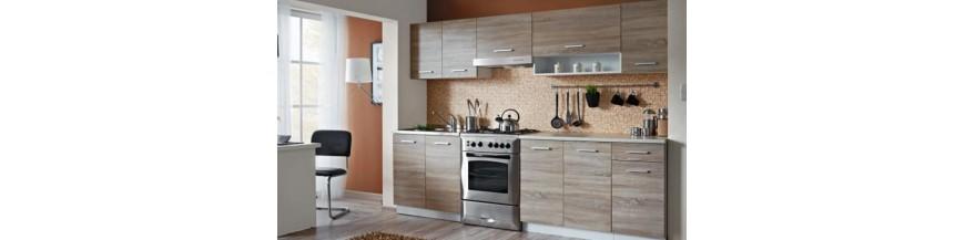 TK CYRA NEW Sektorový kuchynský nábytok