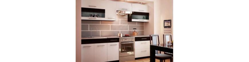 TK JURA NEW B Sektorový kuchynský nábytok