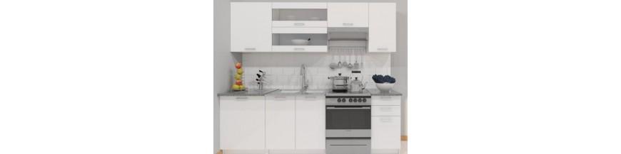 TK FABIANA Sektorový kuchynský nábytok