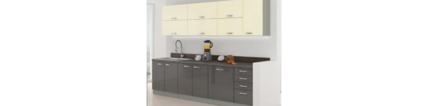 TK PRADO Sektorový kuchynský nábytok