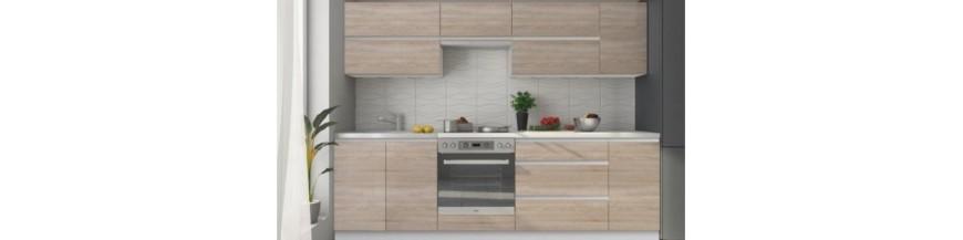 TK LINE Sektorový kuchynský nábytok