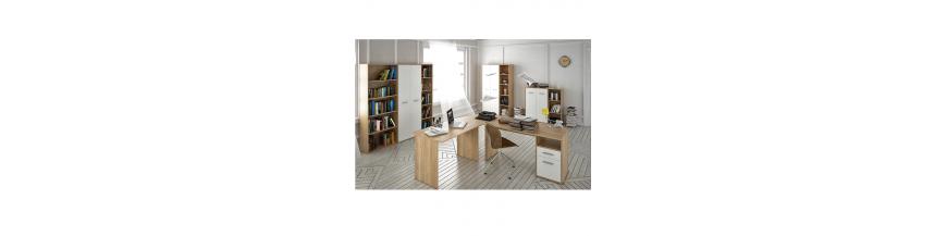 TK MAURUS NEW Kancelársky sektorový nábytok
