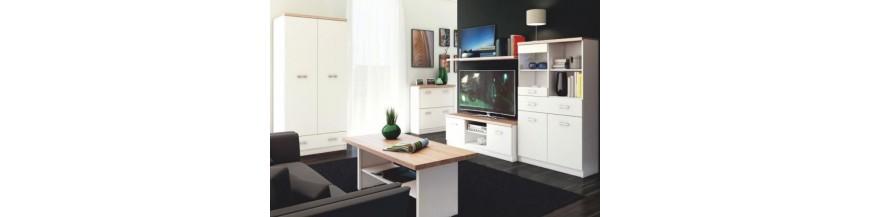 TK TOPTY obývací sektorový nábytok