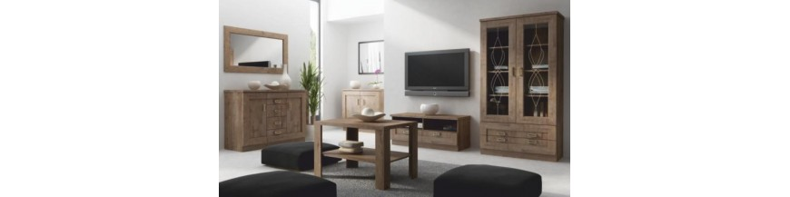TK TEDY sektorový nábytok obývací, spálňový