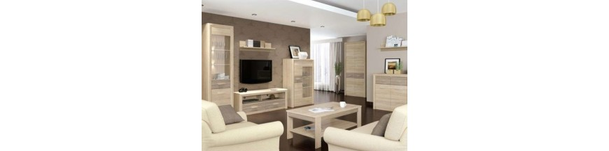 WIP CASTEL sektorový nábytok