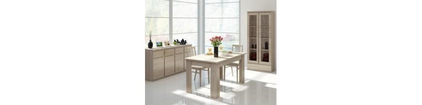 TK PANAMA obývací sektorový nábytok