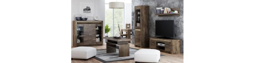TK INFINITY luxusný sektorový nábytok