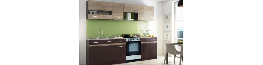 WIP LIVIA Sektorový kuchynský nábytok