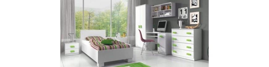 TK SVEND Detský sektorový nábytok