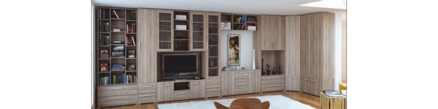TK DUNAJ obývací sektorový nábytok