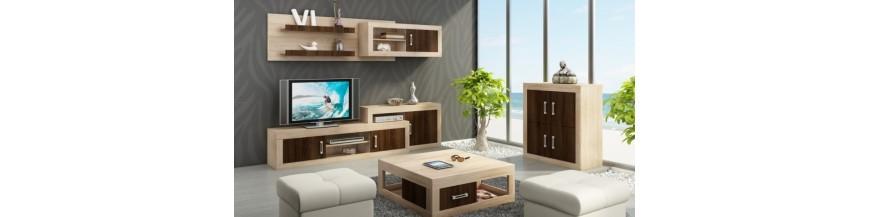 WIP VERIN sektorový nábytok