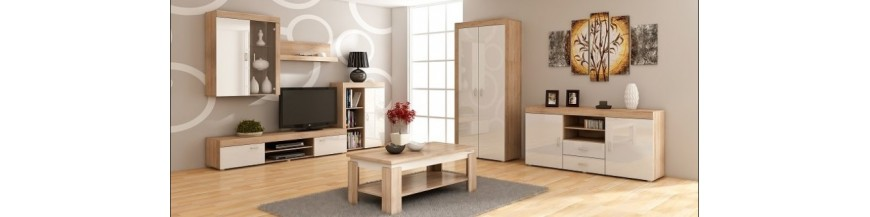 WIP MAMBA sektorový nábytok