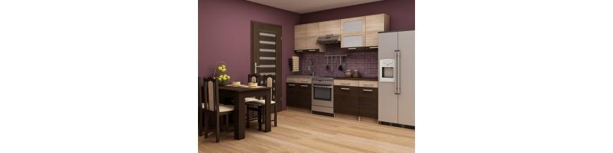 WIP POLO Sektorový kuchynský nábytok