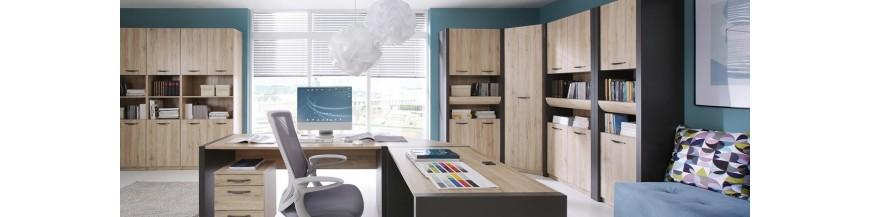 BRW EXECUTIVE kancelársky sektorový nábytok