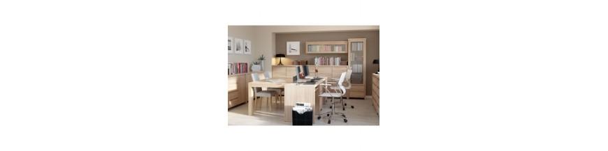 BRW KASPIAN kancelársky sektorový nábytok