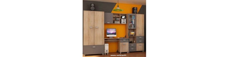 WIP SOLO sektorový nábytok