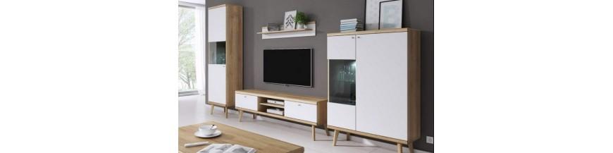 ELBYT PRIMO obývací sektorový nábytok