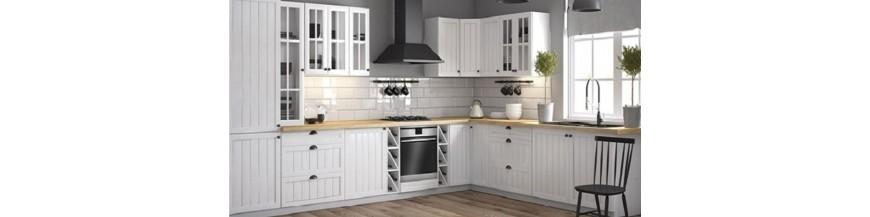 TK PROVANCE sektorový kuchynský nábytok