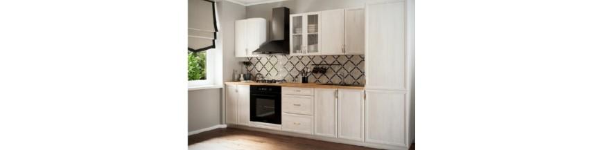 TK SICILIA sektorový kuchynský nábytok
