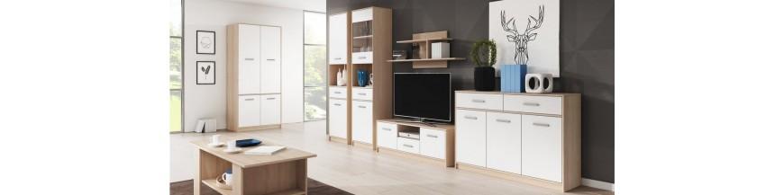 WIP TULIA obývací sektorový nábytok
