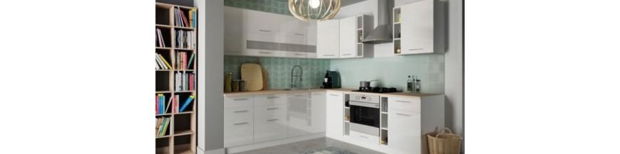 WIP TIFFANY sektorový kuchynský nábytok