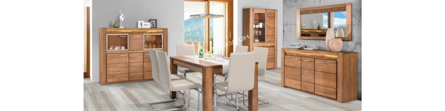 WIP VELVET sektorový nábytok do obývačky