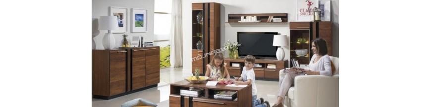 WIP PORTI sektorový nábytok do obývačky