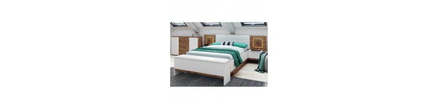 WIP LIVORNO spálňový sektorový nábytok