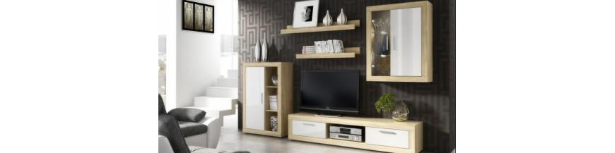 WIP LOTUS sektorový nábytok do obývačky
