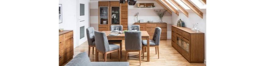 WIP MONTENEGRO sektorový nábytok do obývačky