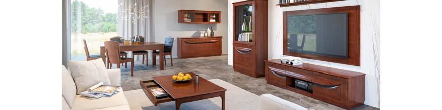 GLOBAL-MEBIN BARI luxusný sektorový nábytok