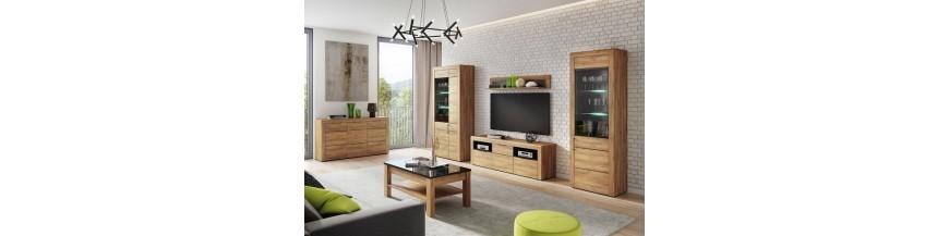 WIP KAMA obývací sektorový nábytok