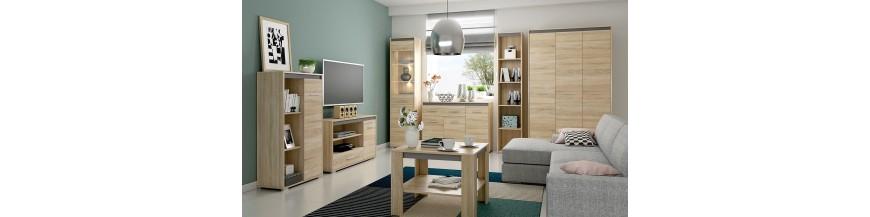 WIP AVO sektorový nábytok