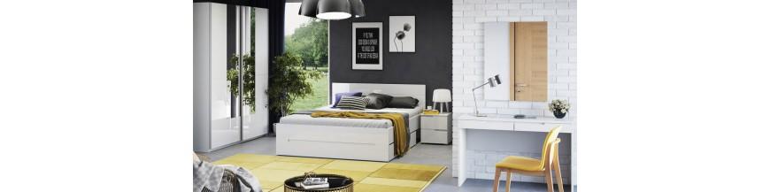 WIP SELENE spálňový sektorový nábytok