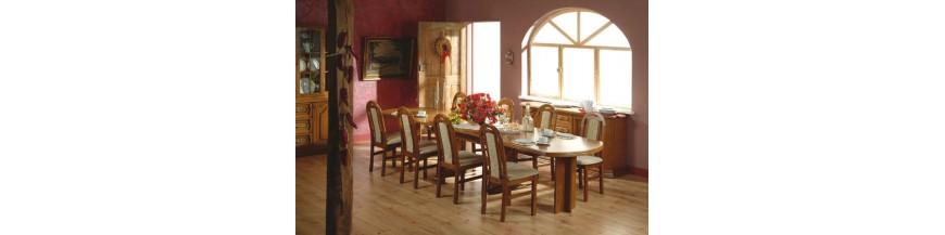 PYKA KINGA sektorový nábytok do obývačky
