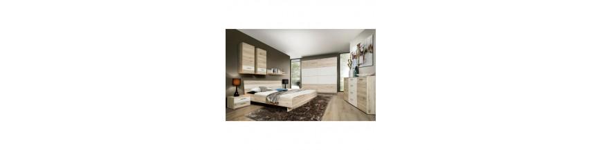 TK VALERIA spálňový sektorový nábytok
