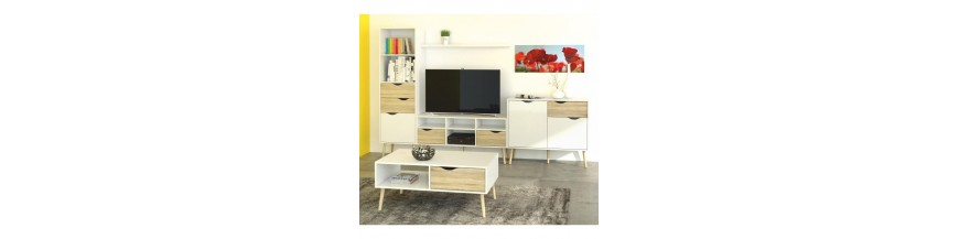TK OSLO retro sektorový nábytok