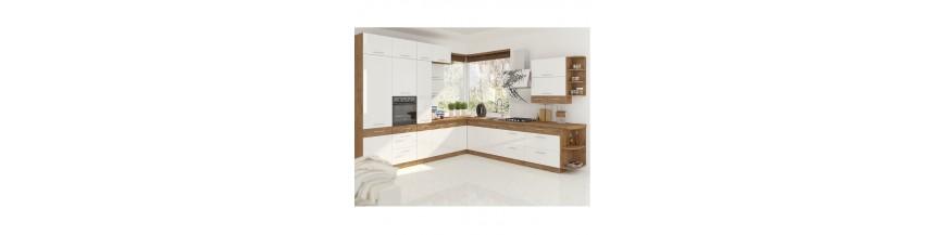 TK VEGA kuchynský sektorový nábytok