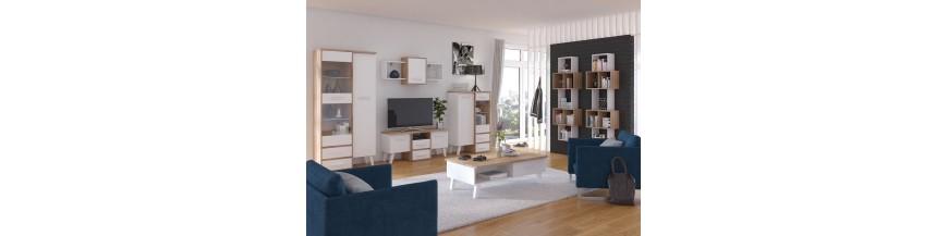 WIP NORDIS sektorový nábytok