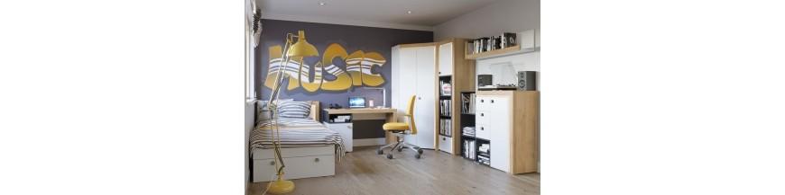 WIP RIVA detský sektorový nábytok