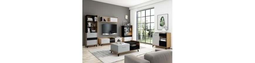 WIP BOX sektorový nábytok